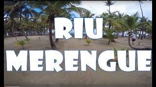 riu merengue review puerto plata