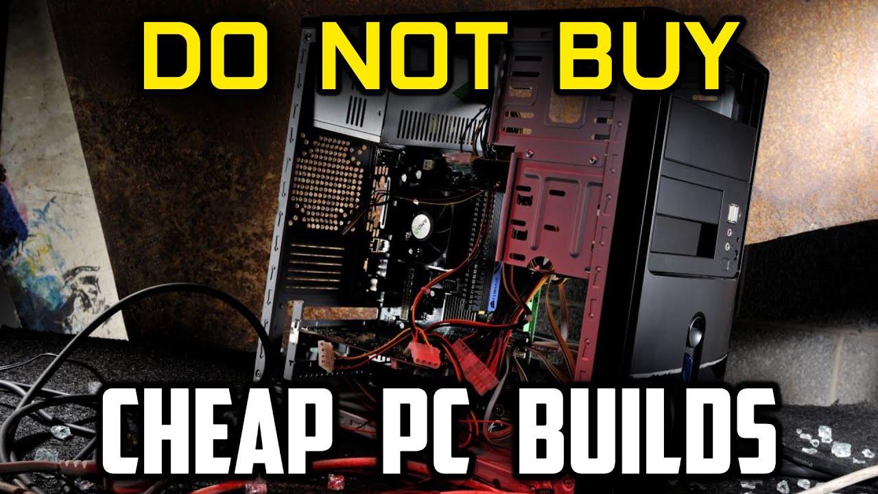 10000 Rs PC Build !!   Should you buy ?? [Hindi]