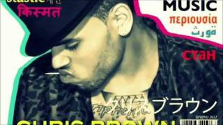 Chris Brown - Turn up the music New 2012 Song (Audio) + Download