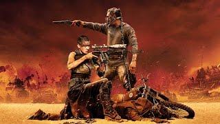 Безумный макс 3 трейлер. Дорога ярости. Mad Max 3  trailer