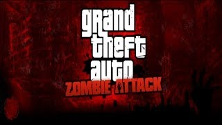 GTA IV Zombie Apocalypse Mod - Episode 3 - New Epic Zombie Mod!! Better Zombies Only Attack Me!