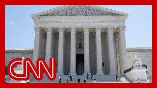 Supreme Court blocks census citizenship question for now