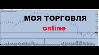 Моя Торговля Онлайн.Чтение Графика на Форекс( трейдинг, обучение трейдингу,биржа).(, 2016-09-15T09:31:46.000Z)