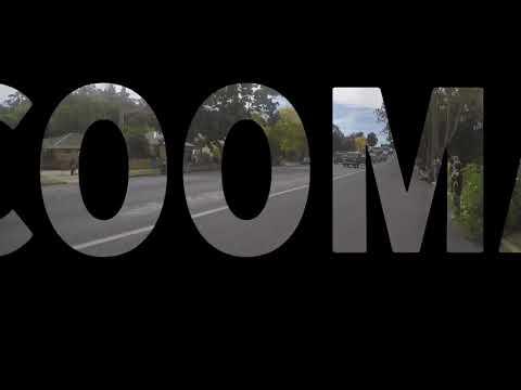 Land Rover Parade Cooma
