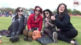 2013 British Nationals - Manchester 8s TV