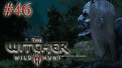 The Witcher 3: Wild Hunt [Let's Play] [Englisch/Deutsch] Part 46 - Garstiges Gruftweib