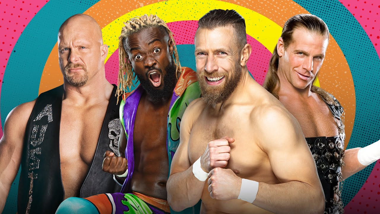 Download Greatest WrestleMania Title Change Ever: Great WWE Debate