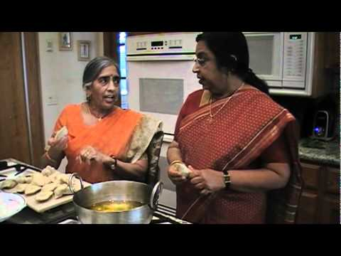 Download Indian Cooking Potato Samosa Part 2.mpg