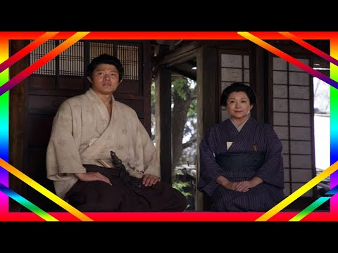鈴木亮平、橋本愛演じる妻・須賀との関係性「複雑…」『西郷どん』第7話