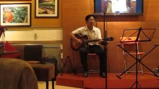 Mạnh Hùng - Độc tốc Guitar - 4/10/2014