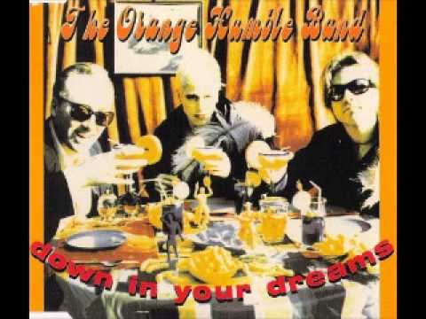 The Orange Humble Band - All Wrapped Up (1999)
