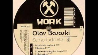 Olav Basoski - Blackmail
