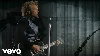Watch Bon Jovi What About Now video
