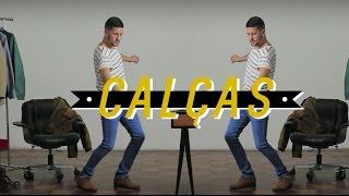 ROUPA DE HOMEM - CALÇAS