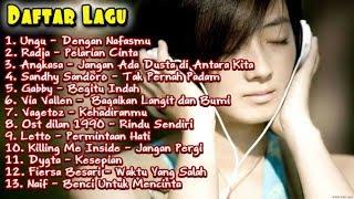 TOP 13 MUSIK POP INDONESIA ENAK DI DENGAR SENDIRIAN