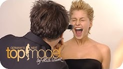Germany's next Topmodel Staffel 1 | Mädels Pur | ProSieben