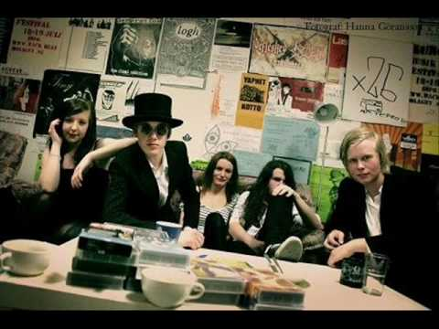 Von Wictor and his Flying Circus - Rock n Roll Boy
