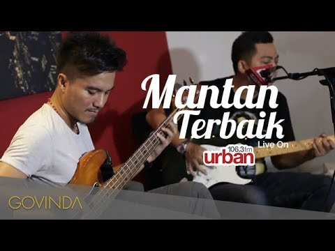 GOVINDA | MANTAN TERBAIK - Live on Radio