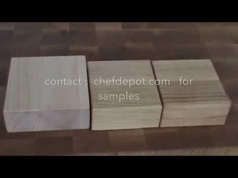 Butcher Block Island DIY  (tips and designer sales)