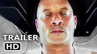 BLOODSHOT Tráiler Español Latino SUBTITULADO (Vin Diesel, 2020) Superheroe