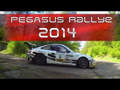 27. ADAC Mobil Pegasus Rallye Sulinger Land 2014 - PURE SOUND - Klangkonzert - 720p[HD]