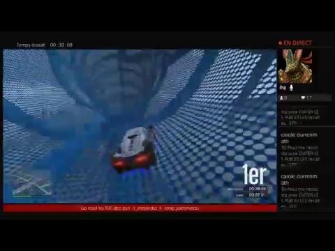 LIVE GTA 5 {NO PUB}