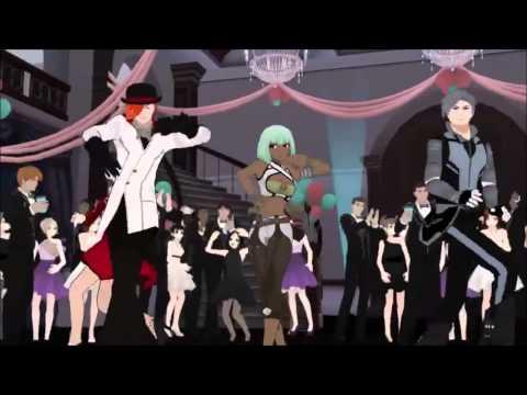 JNPR Dance Party