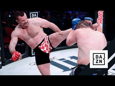 FIGHT HIGHLIGHTS | Mirko Cro Cop Vs. Roy Nelson
