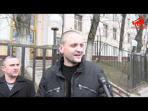 Сергей Удальцов: «Отнимут ваши диваны и переселят к черту на рога!»