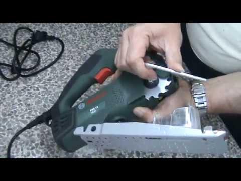 tutorial bosch pks 16 multi 1 6