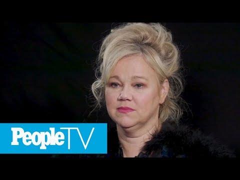 How Caroline Rhea's Breakup Lead Her To Doing 'Sabrina'  PeopleTV  Entertainment Weekly
