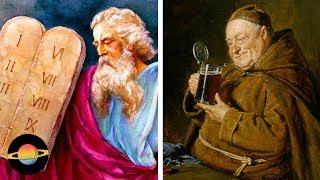 10 prawdziwych Przykazań Bożych (!)