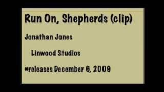 "clip of ""Run On, Shepherds"" by Jonathan Jones - Shepherds Junior School, ..."