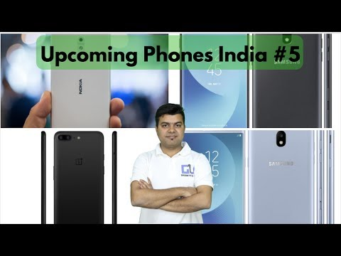 Leaked, Upcoming Phones India in June 2017 | Gadgets To Use