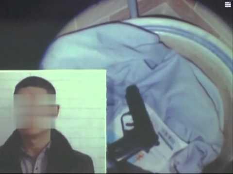 Transnational gun-trafficking case cracked in C China