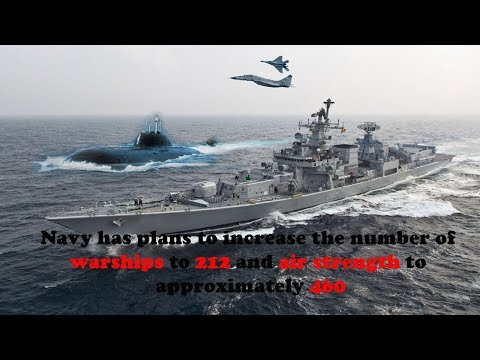 In response to China, Indian Navy expanding its footprint across Indian Ocean