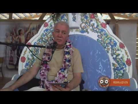 Чайтанья Чаритамрита Ади 8.72-85 - Чайтанья Чандра Чаран прабху