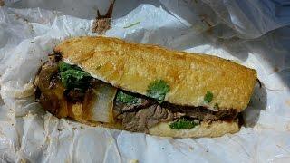 Paseo Cuban Roast Sandwich (america's 2nd Best Sandwich) Review