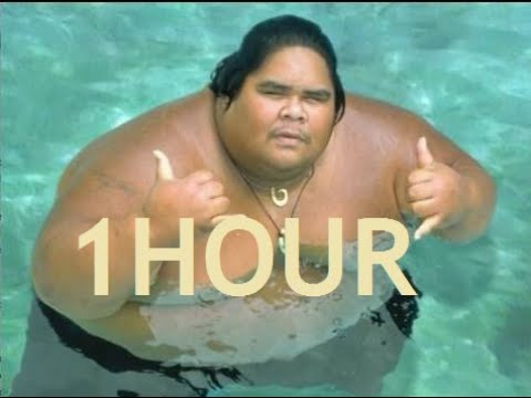 "Somewhere over the Rainbow - Israel ""IZ"" Kamakawiwoʻole 