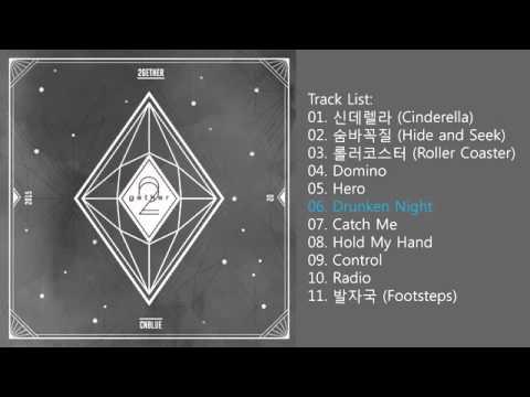 Full album 2gether (CN.BLUE)-MP4