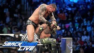 Download Video Rey Mysterio vs. Randy Orton: SmackDown LIVE, Nov. 20, 2018 MP3 3GP MP4