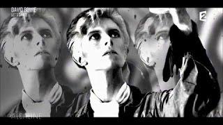 Alcaline, Le Sujet du 10/01 - Bowie, un an après