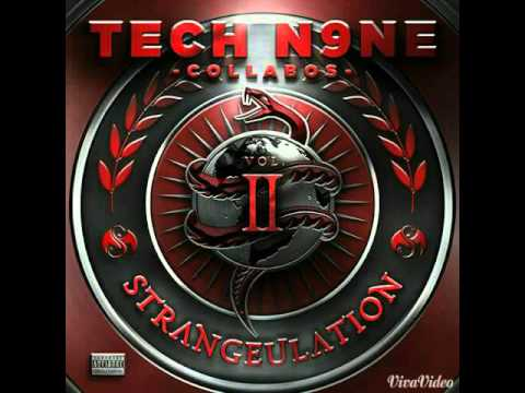 Tech N9ne-Push Start Ft.(Big Scoob)