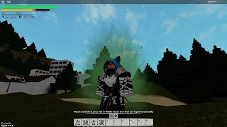 Roblox HxH Worlds Fast Level Up Glitch