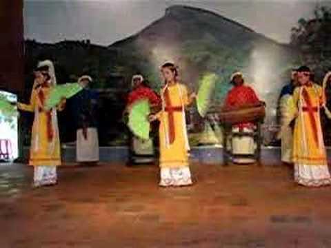 Champa dance-4
