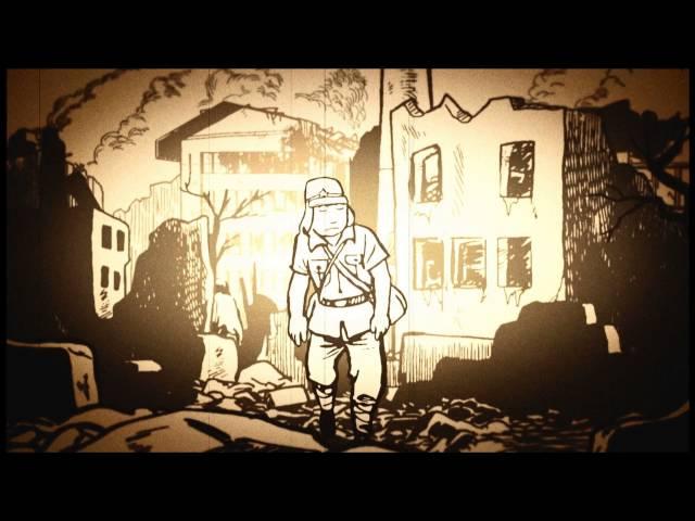 マンガにおける劇画ジャンルを築いた辰巳ヨシヒロのアニメドキュメンタリー!映画『TATSUMI マンガに革命を起こした男』予告編