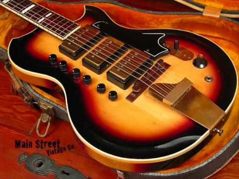 Country Backing track key of G