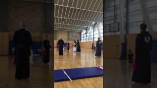 26. Leipziger Kendo Meisterschaft