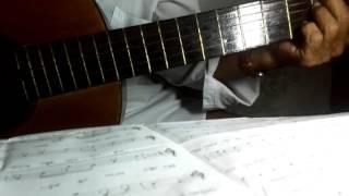 Phố Núi - Guitar Trường Linh