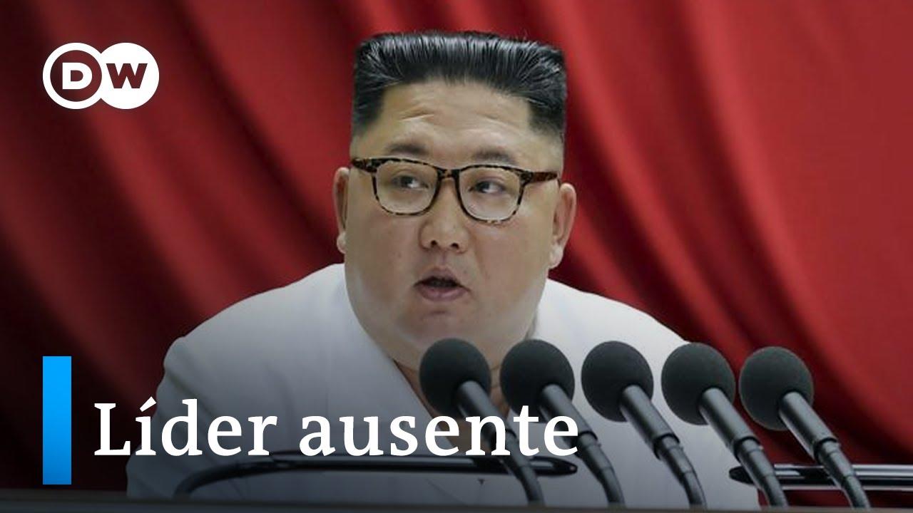 Crecen rumores sobre el paradero de Kim Jong-un